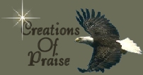 Creations Of Praise